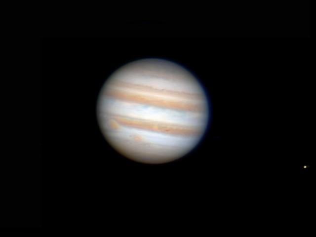 Jupiter, Dec. 12, 2012