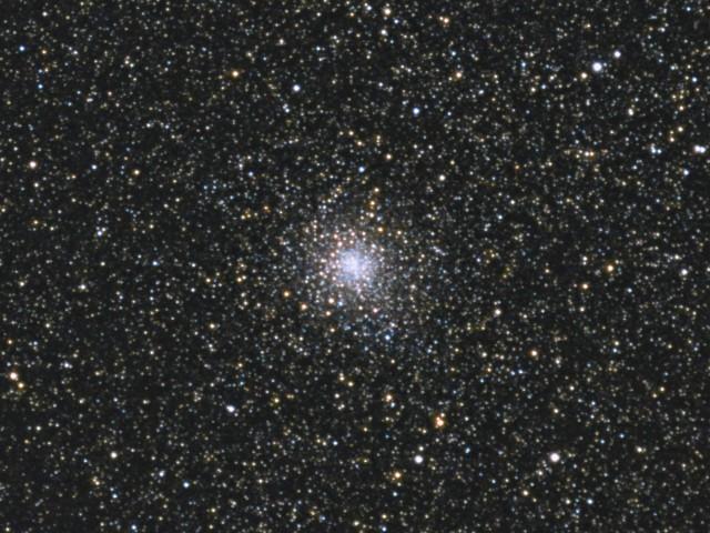 M28 Globular Cluster